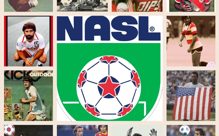 Sjevernoamerička soccer liga kao Polje snova iz Costnerovafilma