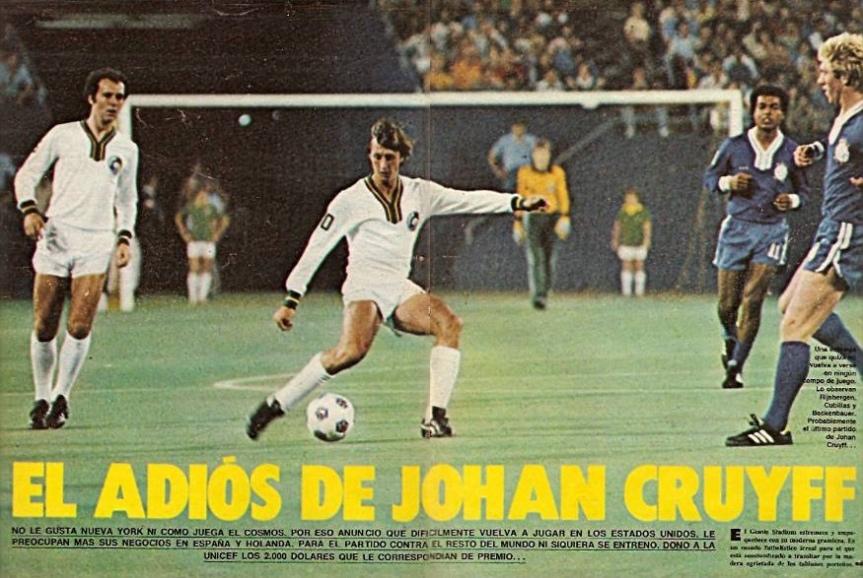 Cruyffova pomalo zaboravljenaepizoda